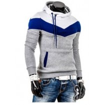 Men's Slim Thicker Sweatshirts Hoody Jacket