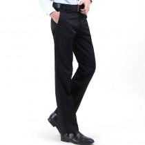 Mens Fashion Cotton Formal Trousers