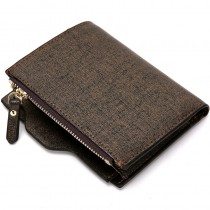 Mens Fashion Multifunction Bifold Wallets