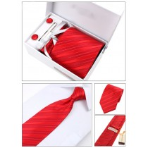 Mens Formal Jacquard woven Ties