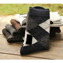 Mens Latest Winter Warm Socks