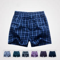 Mens Loose Underwear Boxers Shorts