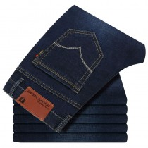 Mens New Leisure Straight Jeans