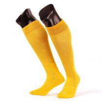 Mens New Pure Color Ankle Long Over Knee Socks