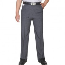 Mens New Style Straight Formal Trousers