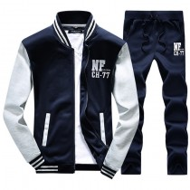 Mens New Sweatshirts And Pant Tracksuits