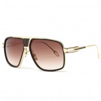 Mens Newest Vintage Big Frame Sunglasses