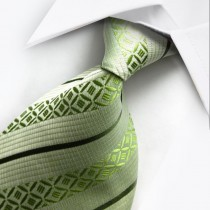 Mens Silk Multicolored Formal NeckTies