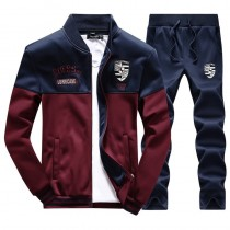 Mens Sweatshirt And Pant Jogging Tracksuits