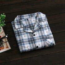 New 100% Cotton Comfortable Men Nightwears