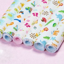 New Arrival 100% Cotton Diaper Changing Mats