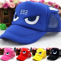 New Arrival Cartoon Summer Boy And Girl Caps