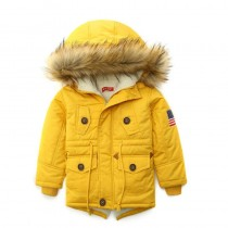 New Arrival Children Winter Warm Jackets
