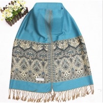 New Arrival Printed Pashmina Women Shawls
