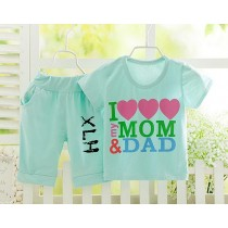 New Born Baby Boy Girl Clothing Sets