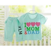 New Born Baby Boy Girl Clothing Sets