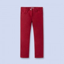 New Boys Fashion High Waist Casual Trousers
