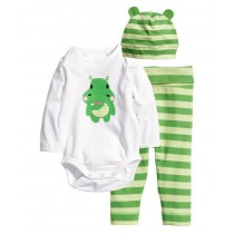 New Fashion Baby Boy Clothing Set