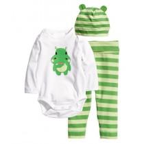 New Fashion Baby Boy Clothing Set