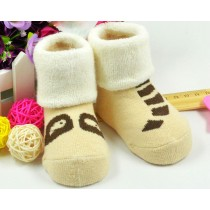 New Fashion Baby Warm Socks