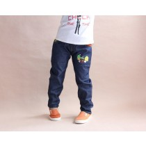 New Fashion Boys Blue Jeans