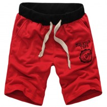 New Fashion Mens Sports Cotton Shorts