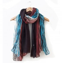 New Fashion Printed Warm Women Scarves