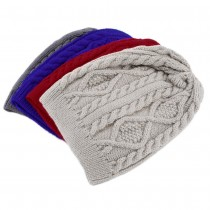 New Fashionable Knitted Crochet Hats