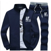 New Mens Sweatshirt And Pant Tracksuits