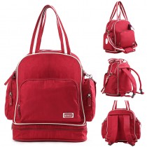 New Multifunction Waterproof Diaper Bags