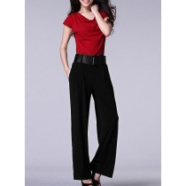 New Stylish Women Elegant Slim Jumpsuits