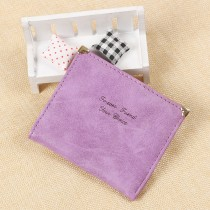 New Women Vintage Card Holder Wallets