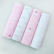 Newborn Baby Printed Super Soft Bed Sheets