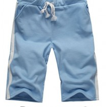 Regular Knee Length Drawing Mens Shorts