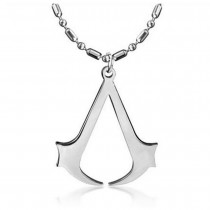 Silver Stainless Steel Mens Fashion Jewellery