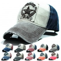 Stylish Cotton Baseball Caps