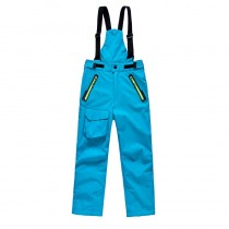 Waterproof Girl Fashion Sport Formal Trousers