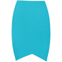 Women High Quality Bodycon Rayon Slim Skirts