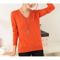 Women High Quality Cashmere Sweaters