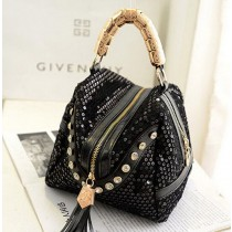 Women New Sequins Fashion Shoulder Bags