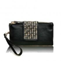 Women PU Leather Clutch Designer Wallets
