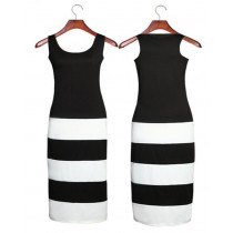 Womens Bodycon Casual Long Dresses