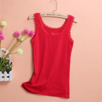 Womens Cotton Tanks Tops