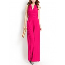 Womens Elegant Long Rompers Jumpsuits
