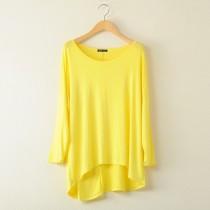 Womens Long-Sleeved T-Shirts