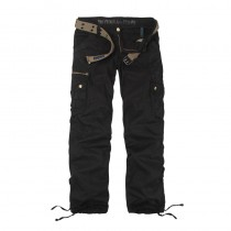 Womens Multi Pockets Outdoor Cargos