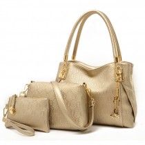 Womens PU Leather Handbags