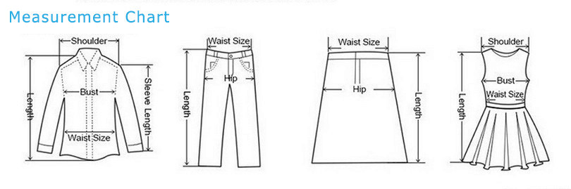 Girls Dresses Size Chart