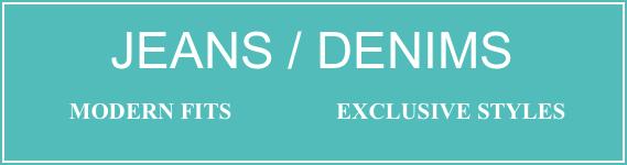 Jeans - Denims